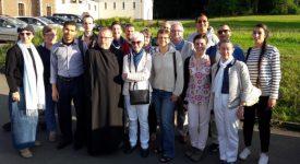 I.T.ouch': une semaine intense de partage interreligieux