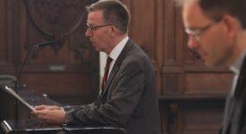 Jésuites flamands et néerlandais forment une région