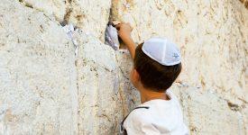 Spiritualités comparées (1/6) – Le Judaïsme, mémoire de l'Alliance
