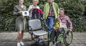 Bricoleur du cœur : être astucieux pour surmonter le handicap