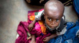 RDC: 850.000 enfants déplacés suite à la violence dans le Kasaï