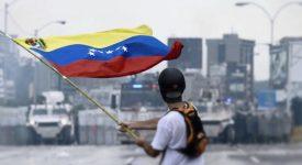Le pape opposé à la Constituante au Venezuela