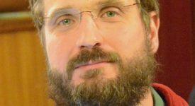 Le Père Xavier Léonard s.j. devient ministre de la communauté Pierre Favre à Paris
