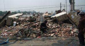 La Chine frappée par un séisme de magnitude 6,5