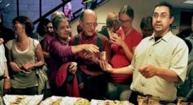 Susciter le dialogue interreligieux à Bruxelles