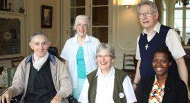 Au cœur de l'Ardenne : soixante ans de retraites spirituelles