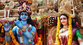 Spiritualités comparées (3/6) – L'hindouisme, entre rites et renoncement