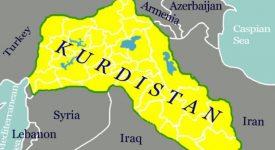 Indépendance du Kurdistan: les chrétiens divisés