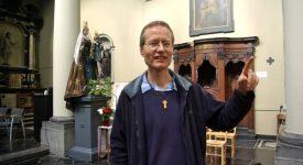 La messe en wallon du lundi des fêtes de Wallonie