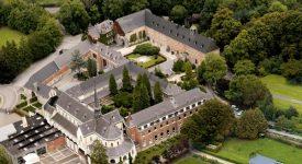Conflit avec Lhoist: Première victoire pour les moines de Rochefort