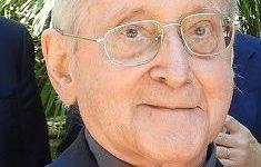 Liège: Décès de Mgr Paul Canart