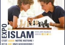L'Islam, c'est aussi notre histoire !