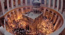Les leaders chrétiens de Terre Sainte s'inquiètent pour les droits des Églises