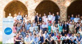 LEAD: une université d'été pour «jeunes leaders d'espérance»
