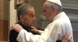Décès du cardinal Carlo Caffarra, fondateur de l'Institut Jean Paul II sur la famille