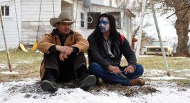 Cinéma : Wind River, un western des neiges !