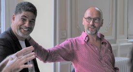 Rencontre avec Rachid Benzine et Jean Leclercq