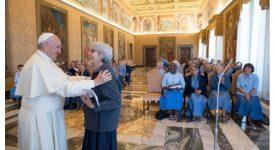 Petites sœurs de Jésus: des femmes libres attachées à l'essentiel
