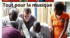 Sommaire du journal Dimanche n°36 du 15 octobre 2017