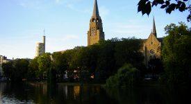 Ixelles: les paroisses s'engagent dans l'accueil des réfugiés