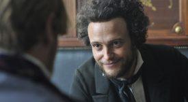 Cinéma – Le jeune Karl Marx