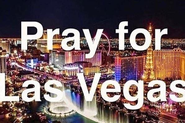 Las Vegas : le pape déplore une tragédie insensée