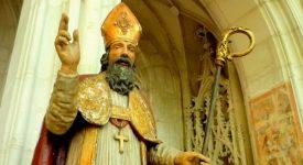 Les Turcs pensent avoir trouvé le tombeau de saint Nicolas