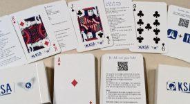 Les (catho) cartes du KSA
