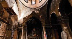 Soutenir le projet chrétien de reconstruction dans la plaine de Ninive