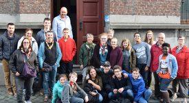 Tournai : un abri de nuit pour les personnes sans toit