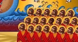 Libye – Découverte des corps de 21 martyrs coptes