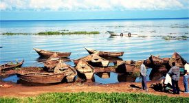 En Ouganda, une communauté qui bouge.