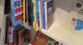 Marque Tapage, une librairie à hauteur d'enfance