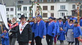 Bouillon s'apprête à fêter saint Éloi