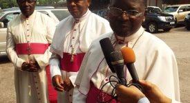 RDC: les évêques appellent le président Kabila à renoncer à se représenter