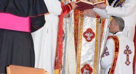 Ordination presbytérale syriaque de Fikri Gabriel