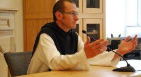 Chimay – Un nouveau père abbé pour l'abbaye de Scourmont