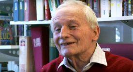 Décès d'Henri Burin des Roziers, défenseur des petits paysans au Brésil