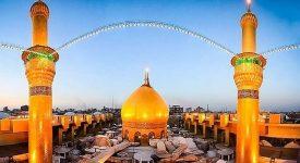 Irak: 14 millions de chiites pour la marche de l'Arbaïn