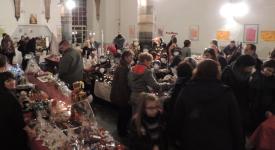 Marché et concert de Noël à l'Abbaye de Bonne-Espérance