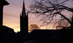 Première soirée de Dialogue interreligieux à Eupen
