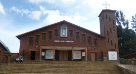L'Eglise rwandaise a honoré la mémoire de ses deux premiers prêtres