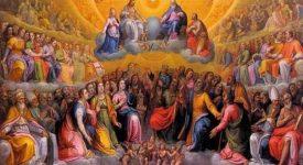 RADIO – Il était une foi… Tous saints