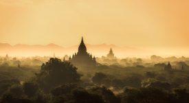 Vatican: voyage du pape en Birmanie