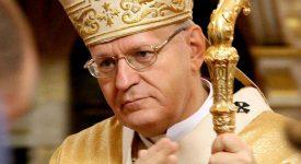 Le pape a reçu les évêques hongrois