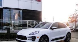 Pologne: un curé conduit une Porsche à 100.000 euros