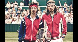 Cinéma – Borg/McEnroe: jeu, set et match !