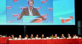 Allemagne : l'extrême-droite s'en prend aux Eglises