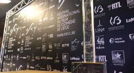 «Tout mais pas ça » remporte le Grand Prix du festival de comédie à Liège