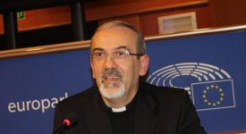 Chrétiens au Moyen-Orient: oser parler des persécutions